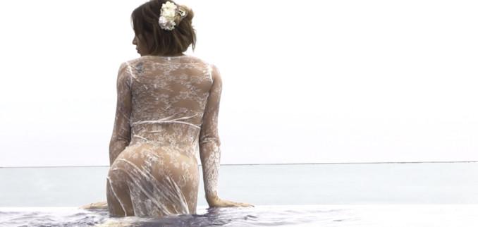 VIDEO: White Infinity