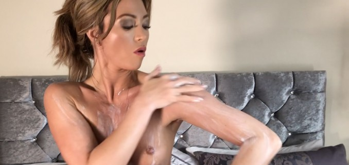 VIDEO: Full Body Cream JOI