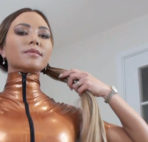 VIDEO: Boots and Latex