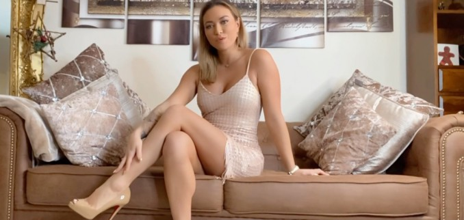 VIDEO: A brand new JOI